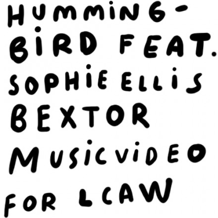 Hummingbird ft. Sophie Ellis-Bextor