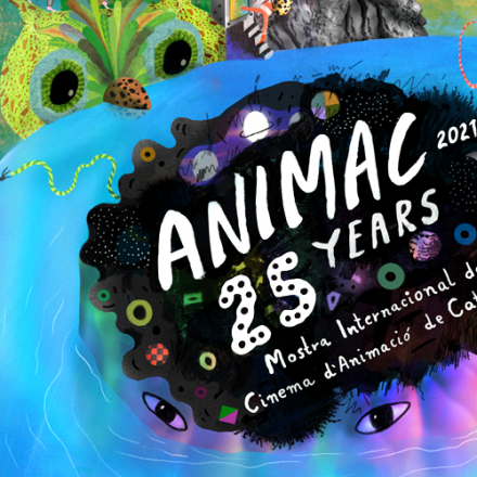 Promo film and poster for Animac